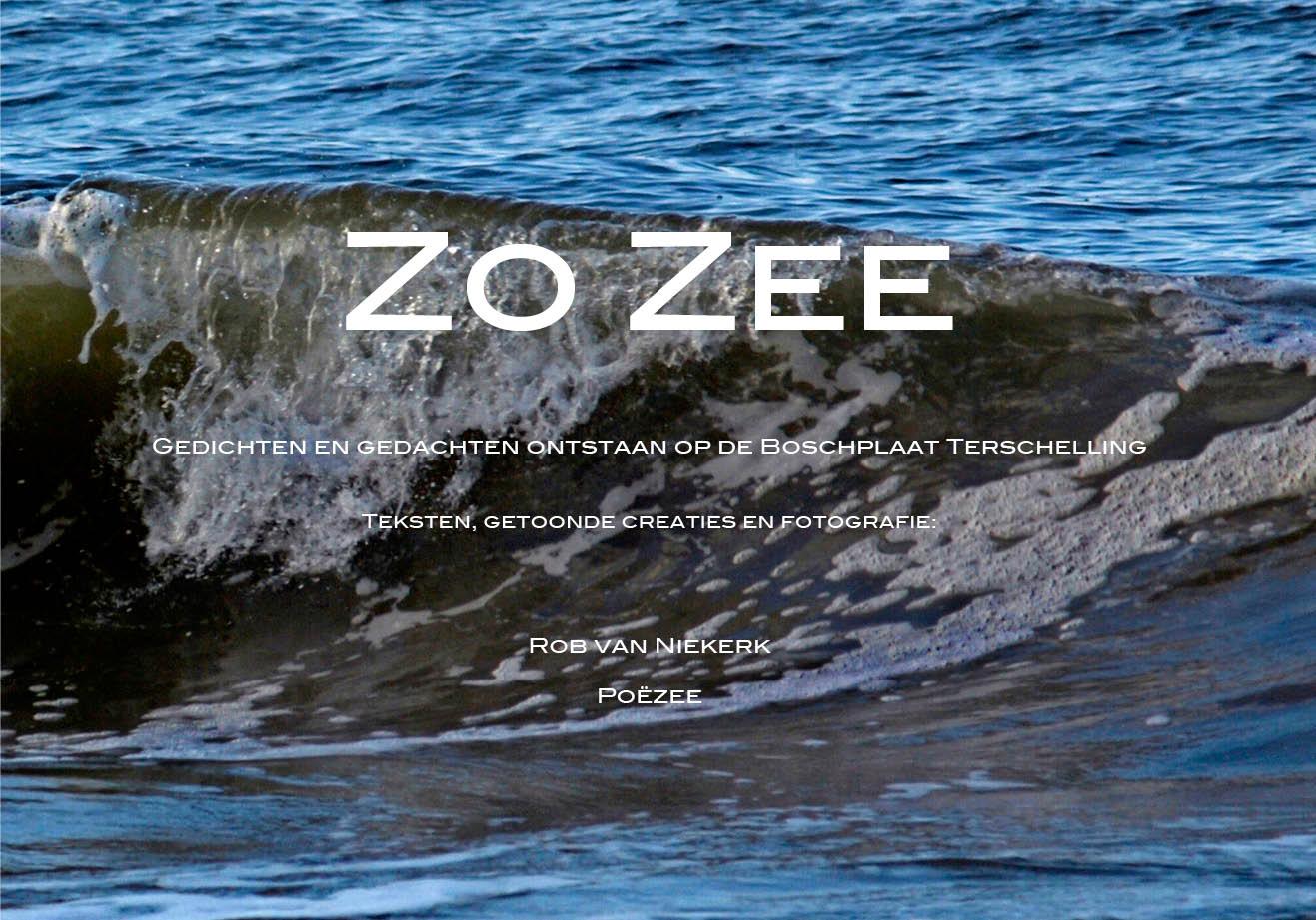 cover Zo Zee