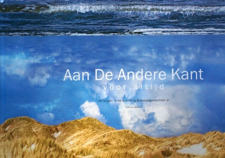 cover aan de andere kant hardcover