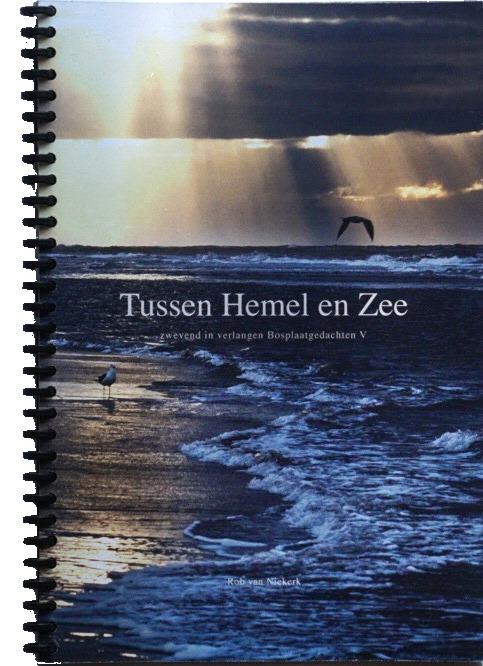 cover tussen hemel en zee
