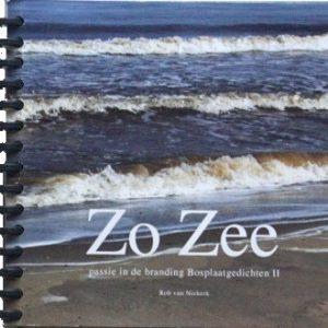 2010 / 2e bundel / Zo Zee,
