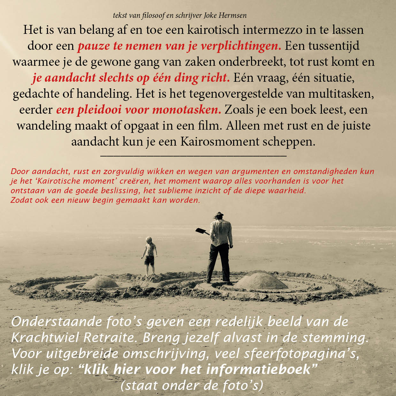 titelfoto voor website krachtwielretraite